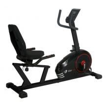 Cyclette orizzontale GETFIT R290