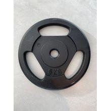 DISCHI GHISA impugn. 3 fori ø26 mm  (coppia)