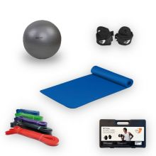 Fitness Pro Pack