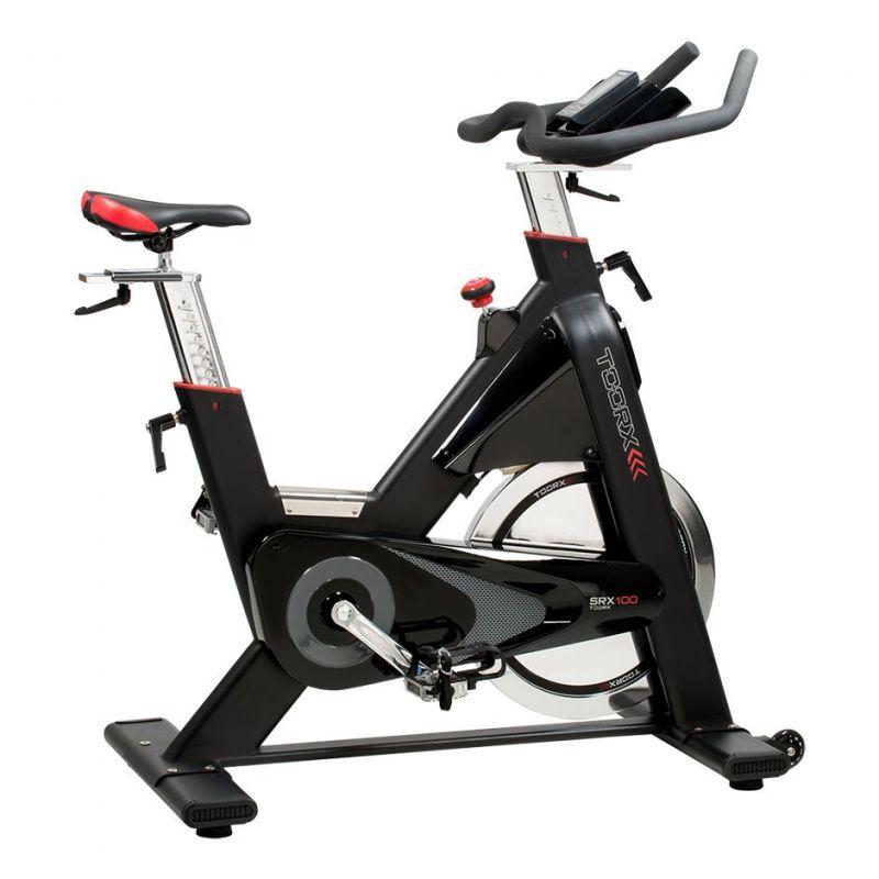 Spin Bike TOORX SRX 100