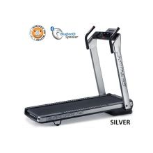 Tapis Roulant JK Fitness JK 48 Supercompact - Black