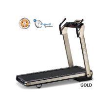 Tapis Roulant JK Fitness JK 48 Supercompact - Gold
