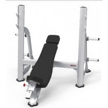Panca Incline Professionale HIGH POWER Weight Bench-PREZZO REALIZZO