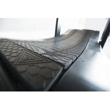 Tapis Roulant TOORX FORCE CROSS