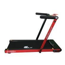Tapis Roulant JK Fitness M8+ red