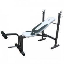 Panca richiudibile GETFIT FORCE BENCH 560