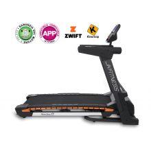 Tapis Roulant JK Fitness T5 Wave Deck