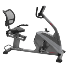 Cyclette orizzontale TOORX BRX R95 COMFORT