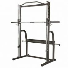 Panca Smith Machine GETFIT FORCE MULTI POWER