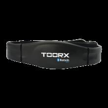Fascia Cardio bluetooth TOORX 3C tripla trasm.